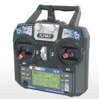 FlySky FS-i6 rc távirányító