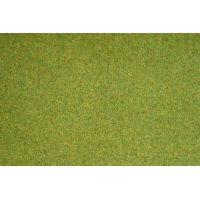 Noch 00260 Fűlap, tavaszi mező, 120 x 60 cm