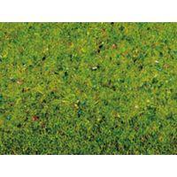 Noch 00140 Fűlap, virágos, 75 x 100 cm