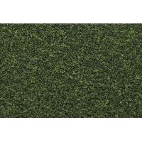 Woodlands T1345 Szóróanyag, zöld fű, finom kidolgozású (szivacsos)