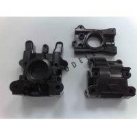 Gear Box - S8 BX