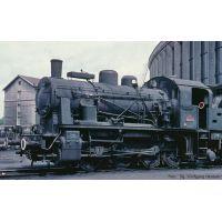 Tillig 72014 Gőzmozdony Rh 040-T, SNCF III