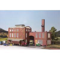 Piko 61144 Gyárépület Hauser malátagyár