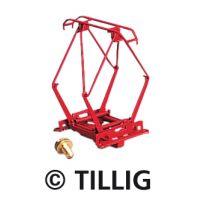 Tillig 08885 Áramszedő gyémántpantográf E 94/44, BR 250 villanymozdonyhoz  2 db