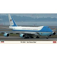 1/200 VC-25A Air Force One