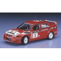 1/24 Mitsubishi Lancer Evolution VI WRC