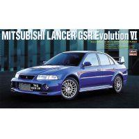1/24 Mitsubishi Lancer GSR Ev