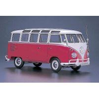 Hasegawa Volkswagen Typ 2 Minibusz, 23-Ablakos 1963