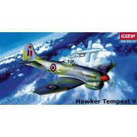 Academy HAWKER TEMPEST V