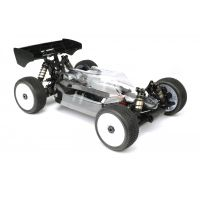 Előrendelhető! - Hot Bodies E817 V2 1/8-as elektromos buggy kit