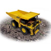 Hobby Engine 0708 Mining Truck RC