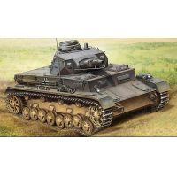 Hobby Boss Panzer IV Ausf.B