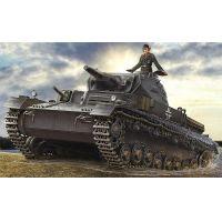 Hobby Boss Panzerkampfwagen IV Ausf.D