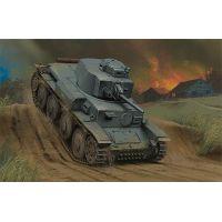 1/35 Deutscher Panzer Kpfw. 3