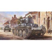 1/35 Panzerkampfwagen Kpfw 38