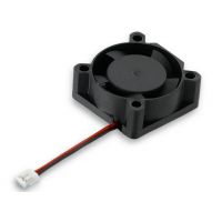 Hobbywing ventilátor szabályzóhoz, 24.5 x 24.5 x 10 mm, 18.000 rpm