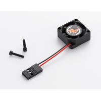 Hobbywing ventilátor szabályzóhoz, 20x20x8 mm, 15.000 rpm