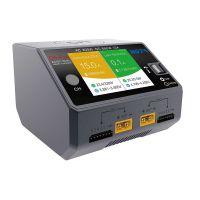 HOTA D6 Pro 200W 325Wx2 15Ax2 Dual töltő