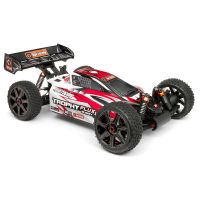 HPI 101716 Trophy Buggy Flux kaszni