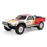 HPI 105721 1997 TOYOTA IVAN STEWART RACE TRUCK -  FESTETLEN