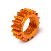 HPI 106630 motor fogaskerék 18Tx12mm (1M) (narancs)