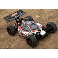 HPI Trophy 3.5 buggy RTR 2.4Ghz