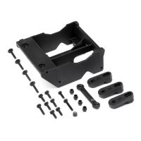 HPI 108946 STEERING SERVO MOUNT SET