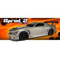 HPI Sprint 2 Flux RTR Mustang GT-R karosszériával