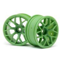 HPI 112811 Zöld felni 26MM