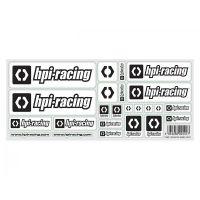 HPI 112887 HPI Racing matrrica szett