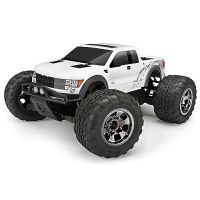 HPI 114710 FORD F-150 SVT RAPTOR BODY