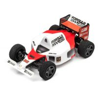 HPI 116710 FORMULA Q32 RED 1/32 2WD ELECTRIC CAR