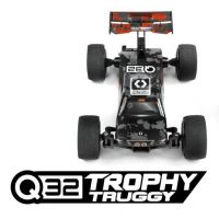 HPI 120000 Q32 Trophy Truggy 1/32