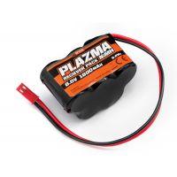 HPI 160153 Plazma akkumulátor 6.0V 1600mAh NiMH Receiver Battery Pack