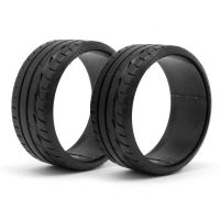HPI 33468 LP29 T-DRIFT TIRE BRIDGESTONE POTENZA RE-11 2db