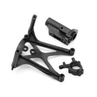 HPI 73407 MOUNT SET (MICRO RS4)