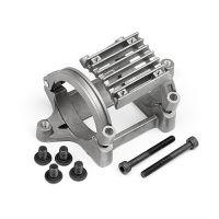 Motortartó Flux Tork motorhoz