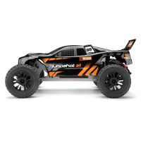 HPI 116530 JUMPSHOT ST BODY átlátszó
