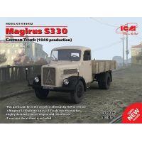 ICM Magirus S330