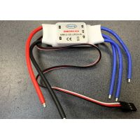 Simonk 30A brushless ESC