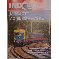 Indóház magazin 2014 Október