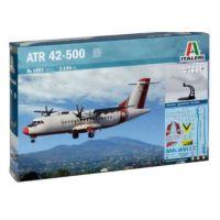 Italeri ATR-42/500 repülőmakett