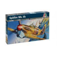 ITALERI 0001 Spitfire Mk Vb