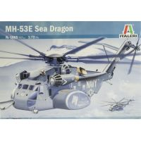 ITALERI 1065 MH-53 E SEA DRAGON