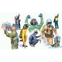 NATO Pilots and Ground Crews