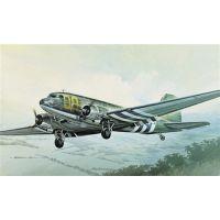 Italeri 127 C-47 Skytrain