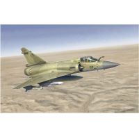 Italeri 1381 MIRAGE 2000C GULF WAR