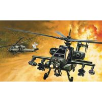 Italeri 159 AH-64 APACHE