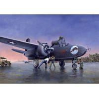 Italeri 2724 Dougles P-70A