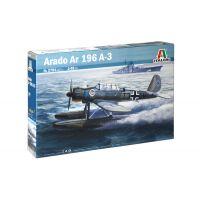 Italeri 2784 Arado Ar 196 A German Battleships